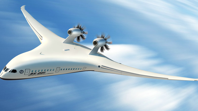 飞机设计中用到哪些仿生学原理?的头图