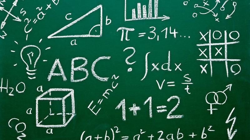 哪国的娃最怕数学?