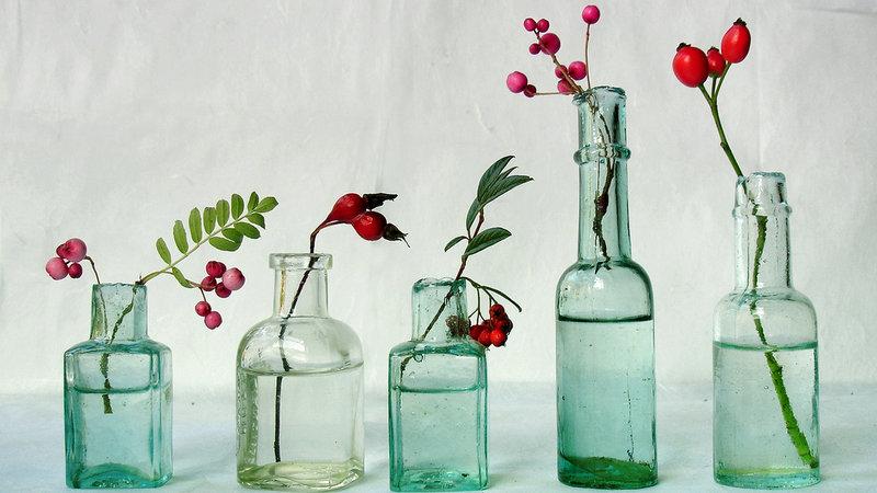 如何轻松去除瓶瓶罐罐中的异味?