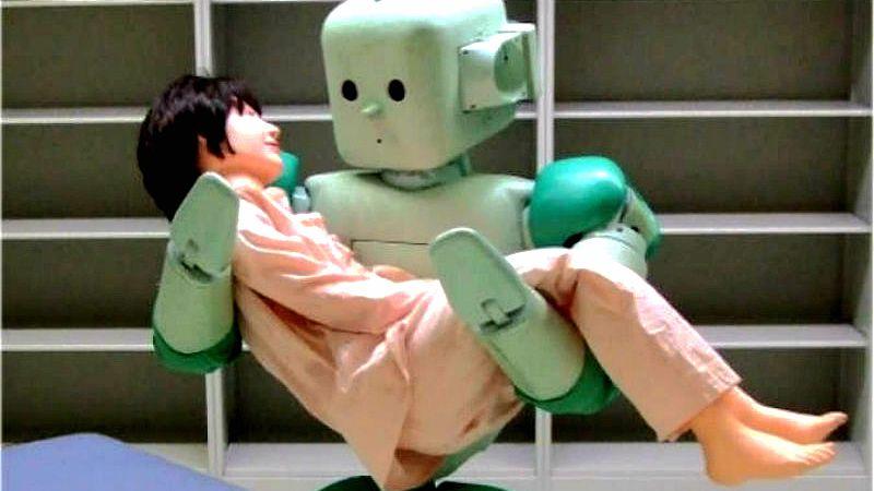 用机器人教小孩子学习语言?_科学公园_知道日报_百度