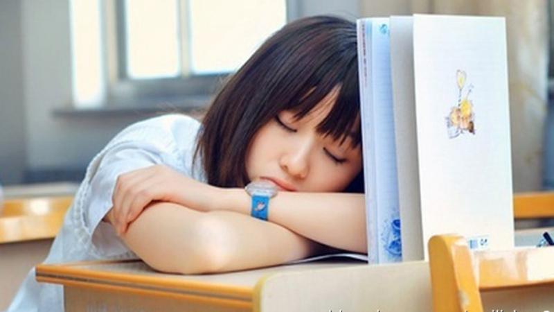 """上课瞌睡的孩子是""""坏""""学生吗?"""