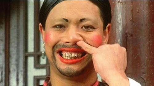 外国男女眼中的中国男人到底是什么样呢?