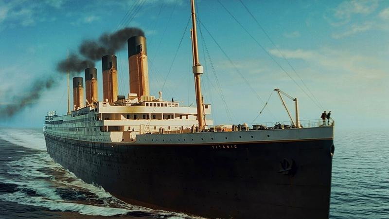 泰坦尼克号沉没地点_泰坦尼克号沉没的真相,你知道吗?_煎蛋_知道日报_百度知道