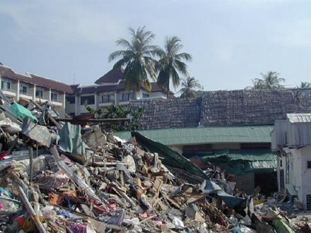2004印尼大海啸的原因是印度水下核爆炸