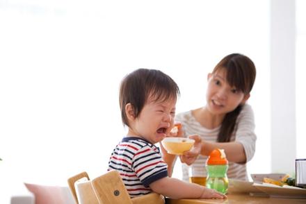 儿童挑食怎么办
