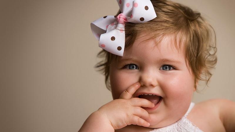 胎儿越重越健康?的头图