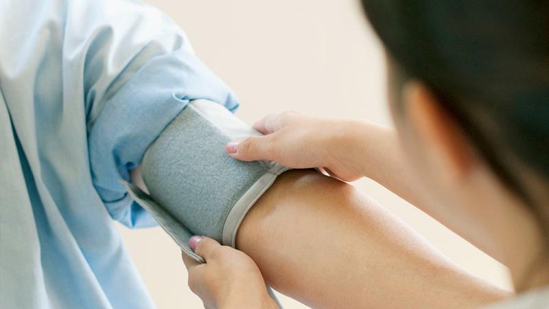 你会正确地测血压吗?的头图