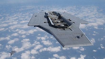 核动力飞机可以实现吗?