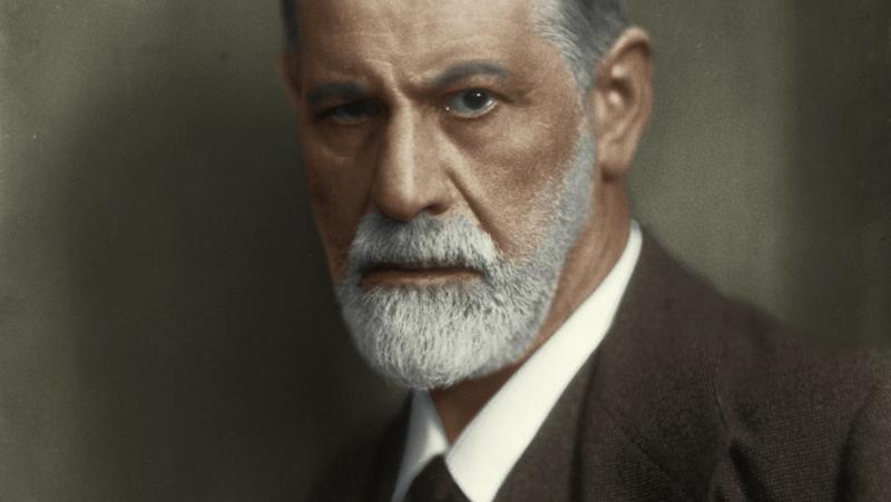 谁是最杰出的心理学家?的头图