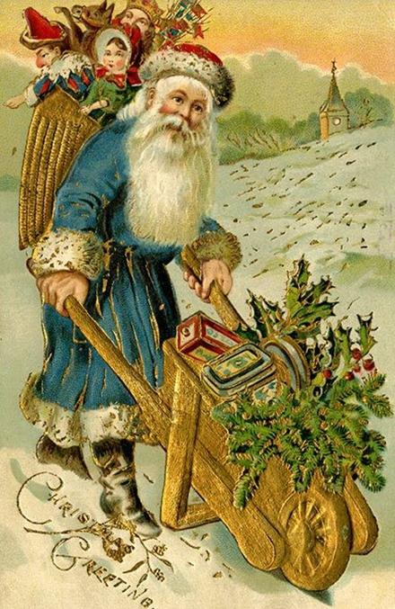 关于圣诞节的歌谱