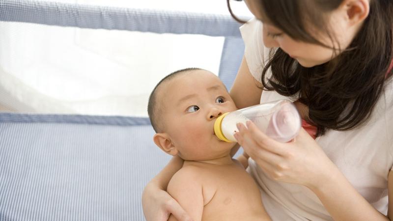 有了宝宝,妈妈大脑会有什么变化?的头图