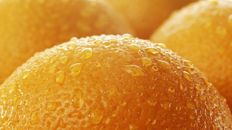 一日一橙子,疾病能远离?的头图