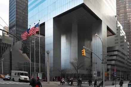 纽约花旗大厦_曼哈顿:密集的摩天大楼为何不拥挤?_大象公会_知道日报_百度知道