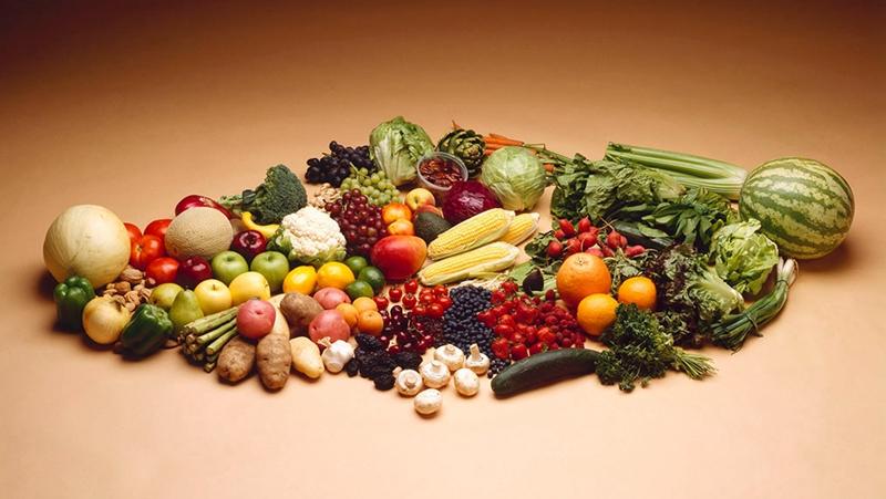 妹子福利:十大美颜食物?的头图