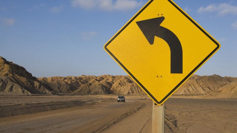 开车注意了!全国十大高危路段?的头图