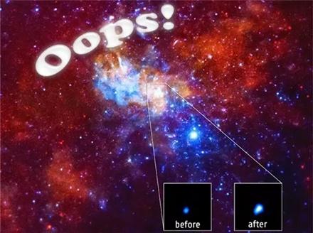 伽马射线暴