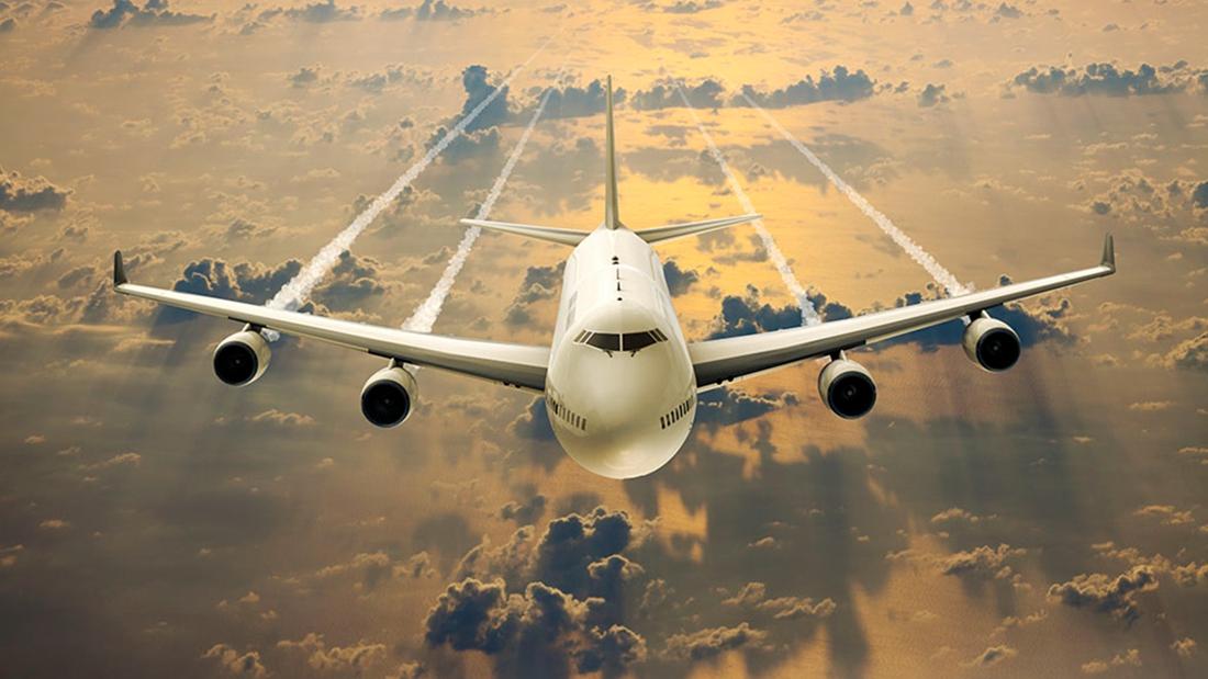 客机空难,致命因素有哪些?的头图