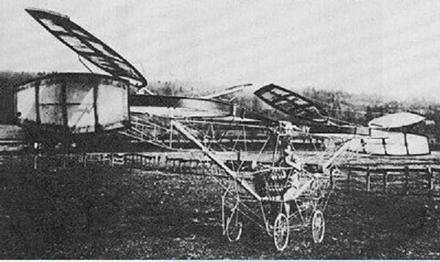 直升机是如何被发明的?