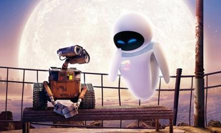 《机器人总动员/瓦力》(wall-e,2008)