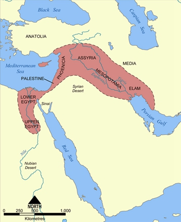 欧洲地理知识结构图