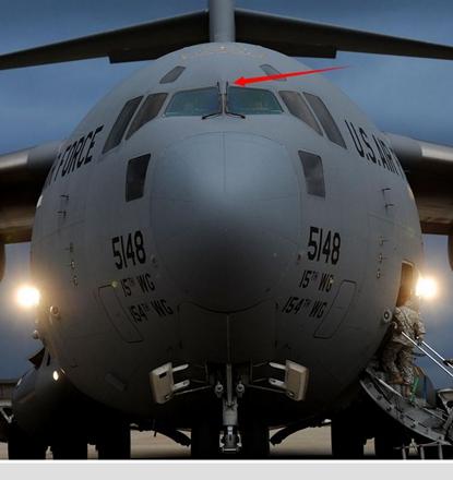 飞机挡风玻璃材质
