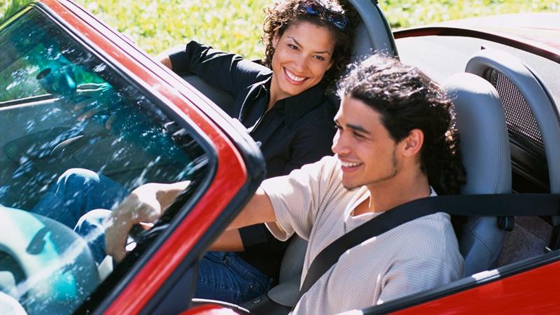 汽车安全带起源于何时?
