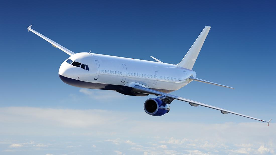 飞机上的翼尖小翼有什么用?的头图