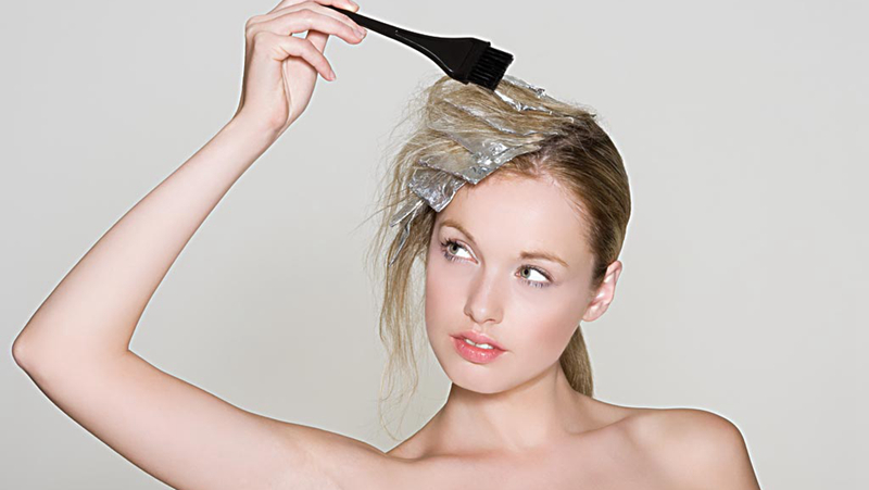 染发的危害到底有多大?的头图