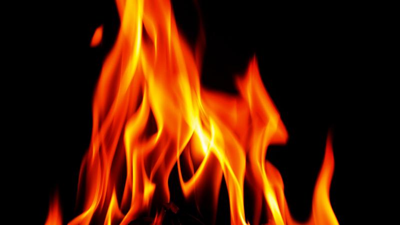 图书馆失火,为啥这么麻烦?的头图