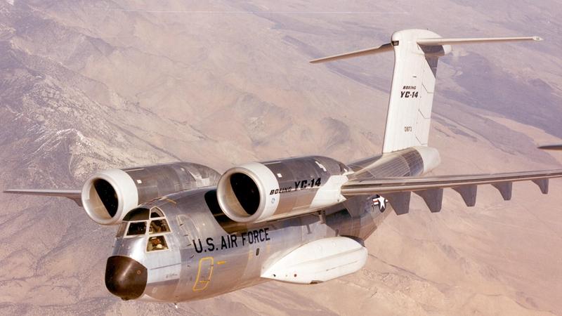 飞机的引擎力量有多大