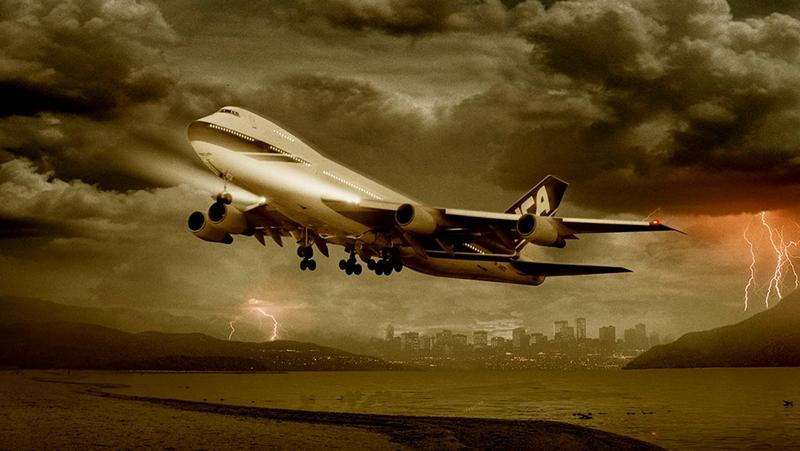 飞机起飞和降落时,逆风比顺风好?